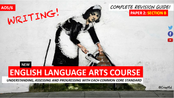 Pupil REVISION EBOOK English Language Arts Skills Unit 5 a
