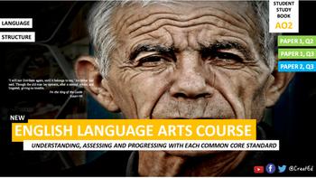 Pupil Revision Ebook, English Language Arts Skills Course. Unit 2