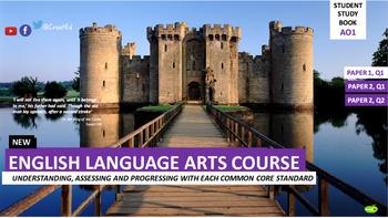 Pupil Revision Guide ebook English Language Arts Unit 1 Id