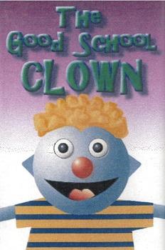 Puppets:  The Good School Clown, English Audio Track