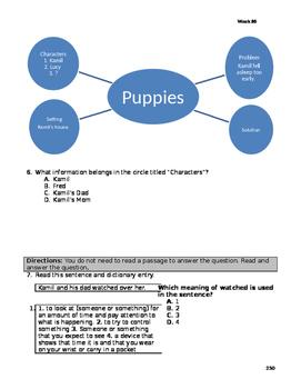Puppies, Puppies, Puppies 230L