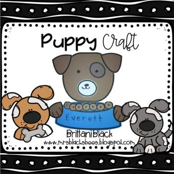 Puppy Craft