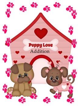 Puppy Love Addition