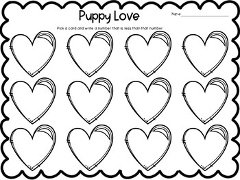 Puppy Love-Finding One Less