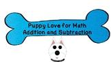 Puppy Love Math