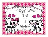 Puppy Love Roll & Write