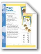 Puppy Match (Visual Discrimination)
