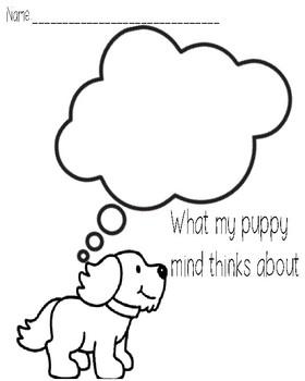 Puppy Mind- Mindfulness
