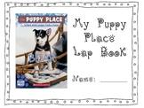 Puppy Place: Bear Lapbook Novel Unit