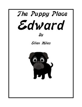 Puppy Place:  Eward