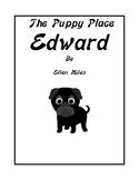 Puppy Place:  Eward