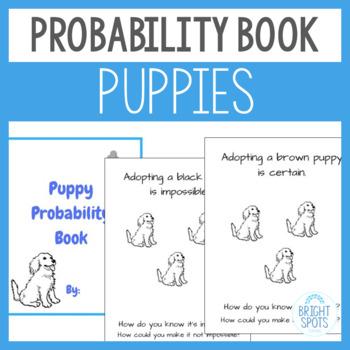 Puppy Probability Book