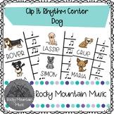 Puppy Rhythm Clip Its