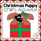 Christmas Puppy Craft