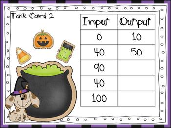 Puppy's Magic Cookie Pot: Halloween Themed