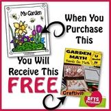 Purchase My Garden(5-day lesson plans)receive FREE Garden