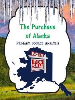 Purchase of Alaska: Primary Source Analysis