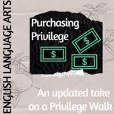 Purchasing Privilege