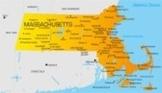 Puritan Commonwealth - Settling Massachusetts
