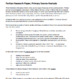 Puritan Literature Primary Source Analysis Research Paper