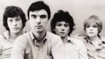 """Anne Bradstreet: Song - """"Burning Down the House"""" by Talking Heads"""