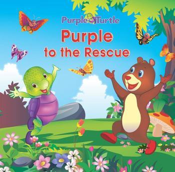 Purple to the Rescue!