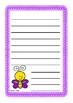 Purple Butterfly Worksheets