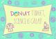 Purple Donuts Classroom Theme Bundle