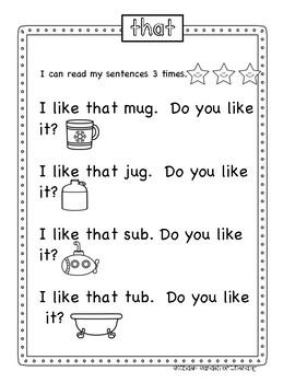 Fluency Reading-Purple