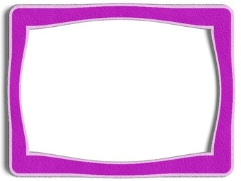 Purple Leather Task Card Starter! {3 Different Borders!]