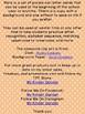 Purple Owl Alphabet Letter Flashcards