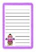 Purple Pencils WorksheetsB