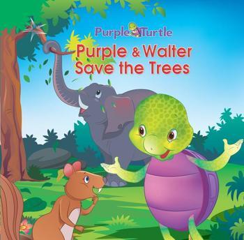 Purple Saves the Trees
