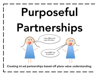 Purposeful Partnerships