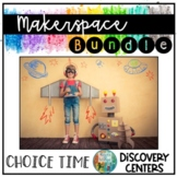 Makerspace Bundle | Choice Time Discovery Centers