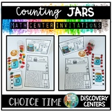Counting Collections | 1:1  & Skip Counting | Choice Time Discovery Centers