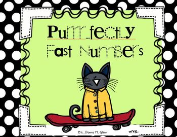 Purr...fectly Fast Numbers