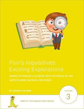 Purr's Inquisitives: Exciting Explorations