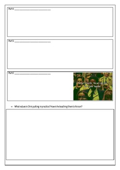 Pursuit of Happiness - Reflection Workbook
