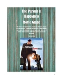 Pursuit of Happyness Movie Guide (Poverty, Social Mobility, Homelessness)