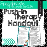Push-In Therapy