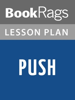 Push Lesson Plans