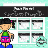 Push Pin Art ENDLESS Bundle
