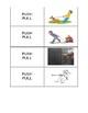 Push & Pull - SPED LIFESKILLS