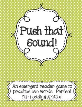 Push That Sound!
