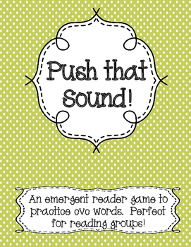 Push That Sound!