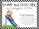Push and Pull PBL