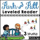 Push and Pull Emergent Reader