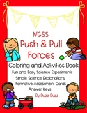 Push and Pull Forces NGSS