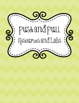 Push and Pull Labs
